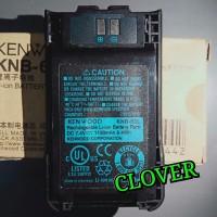 Battery KNB-63L HT Kenwood TH-K20A