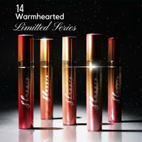 Shannen Limitted Series Lip Paint 14 Warmhearted