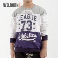 Welborn Kids Sweater League 73 Anak Laki