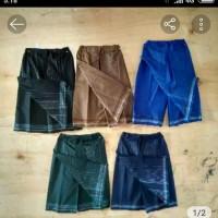 Paling Laris Sarung Celana Anak 4-7 Thn Terhot