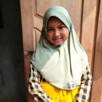 Terhot Jilbab Anak Sekolah Bergo Hommy Kids Mm Kerudung Anak Polos
