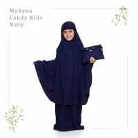 Terlaris Mukena Anak Katun Rayon Premium Traveling Umrah Model Baru