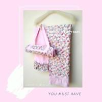 Paling Murah Mukena Anak Hello Kitty Pink Size M Terhot