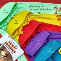 Terhot Jilbab Kaos Anak / Jilbab Murah / Grosir Jilbab Anak Terhot