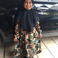 Paling Murah Gamis Kids (Gamis Saja) Terpopuler