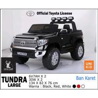 Mainan Mobil Aki Anak Unikid Jeep Tundra UK620 Licensed