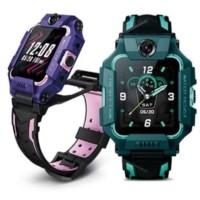 imoo Watch Phone Z6 - HD Video Call - Hijau Emerald - Garansi Resmi