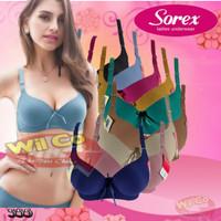 K555 | BRA Wanita | BH Wanita Premium | Extra Comfort |Trendy & Cantik
