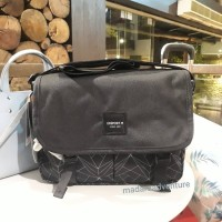 New EXPORT BAG KAYLEE GO,BLACK,M Art.930002769 Rp.285,000,