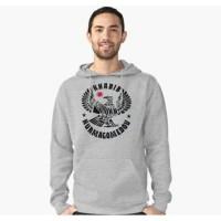 PROMO Jaket Hoodie Jumper Sweater The Eagle Khabib Nurmagomedov UFC