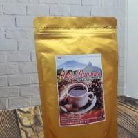 Bummah Coffee Robusta
