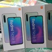 Redmi Note 8 4/64 GB Garansi resmi