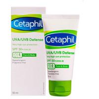 Cetaphil UVA/UVB Defense SPF 50+ 50ml