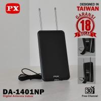 Antena PX indoor PX DA-1401NP Digital TV DVB-T2 (garansi 18 bulan)
