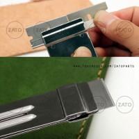REFILL BLADE Zato Cutting and Skiving Knife / pcs