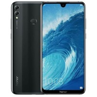 HP Android Huawei Honor 8X- Hitam (36)