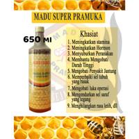 MADU SUPER PRAMUKA 650ml