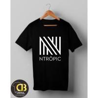 T-Shirt Premium Kaos Baju Distro Pria Wanita Round Neck Terbaru AA08