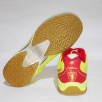 Paling Murah Sepatu Badminton / Bulutangkis Flypower Dieng Paling