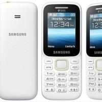 Samsung Piton B310 Dual SIM HP Samsung Guru Garansi