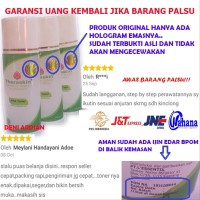 THERASKIN INNOVATIVE SCIENCE IN COSMETICS AHA TONER