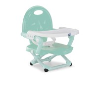 Chicco Pocket Snack Booster Seat - Moodmint