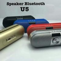 Speaker Bluetooth JBL U5