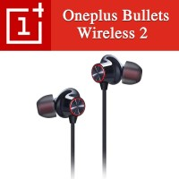 TERCANGGIH Official Oneplus Bullets Wireless 2 Bluetooth Earphone