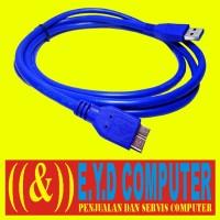 KABEL DATA HARDISK EKSTERNAL USB 3.0 HARDIS EXTERNAL HDD EXT CABL