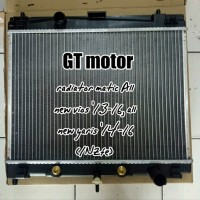 Radiator Assy All New Vios Auto Matic 2014-2016 & All New Yaris A