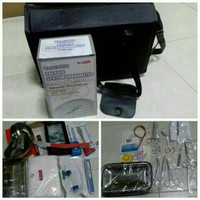Bidan Kit Plus