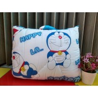Bantal Selimut Dewasa Motif Doraemon