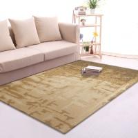 Karpet Handtuft Premium Wool Mewah Modern D017 Gray 160x230 cm
