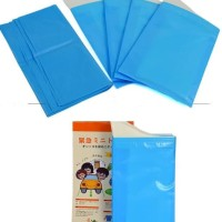 Disposable Urinal Bag Mini Toilet