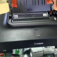 Printer Canon ip2770 Untuk Notaris/ PPAT (A3 Lipat/Folio) Tanpa Infus