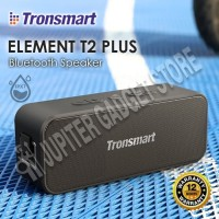 Speaker Tronsmart Element T2 Plus Portable Bluetooth Speaker - ORI