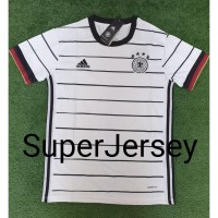 JERSEY BOLA JERMAN HOME EURO 2019 2020 GERMAN GRADE ORI