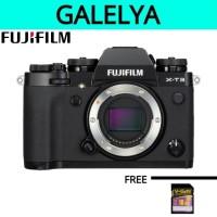 Fujifilm X-T3 XT3 XT-3 - Fujinon Fuji Body Only