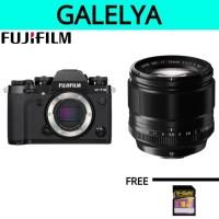 Fujifilm X-T3 Body Kit 56mm f/1.2