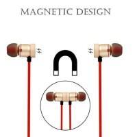 Handset bluetooth sport magnet/eraphone sport magnet/hansfree