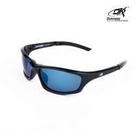 DK Sunglasses Blue Fin S15 Model HMY 1601 'Black Blue'