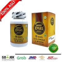 Walatra Gamat Emas Kapsul Asli Original Bukan QnC Jelly Gamat Gold G
