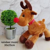 Boneka Rusa Christmas music