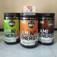 ON Amino Energy 30 Serving Optimum Nutrition BPOM amino energy