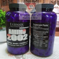 Ultimate Amino 2002 330 tablet ultimate nutrition amino 2002