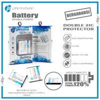 Baterai handphone Core 2/G355/I8552 LF 2ic