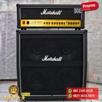 Ampli Gitar Marshall Head Cabinet JCM 900 Bergaransi