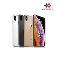 IPHONE XS 64GB SEGEL NEW