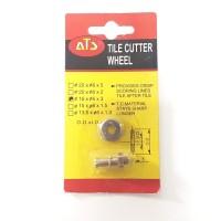 Mata Serep Pisau Potong Keramik Bearing / Tile Cutter Blade ATS