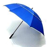 Payung Golf Susun Osaka Blue Diameter 125Cm